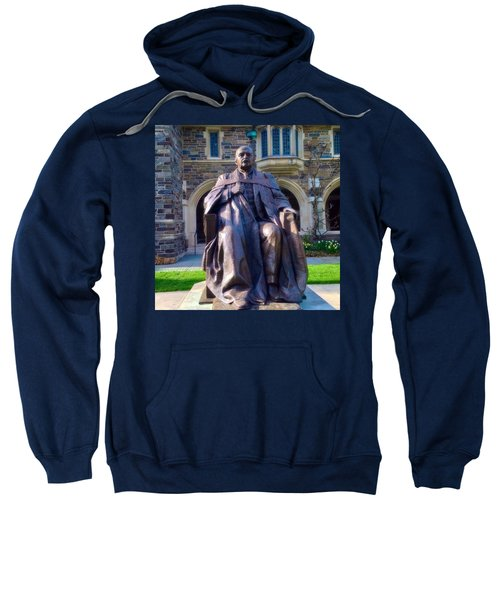 Andrew Fleming West, Class Of 1874 Sweatshirt
