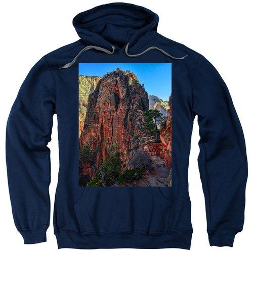 Angel's Landing Sweatshirt