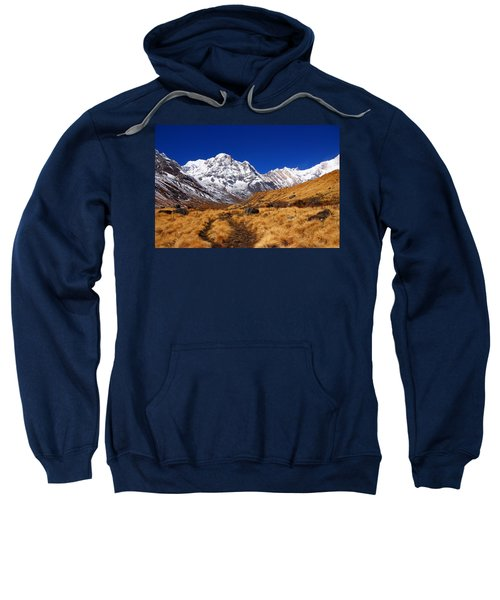 Annapurna South Ridge 2 Sweatshirt