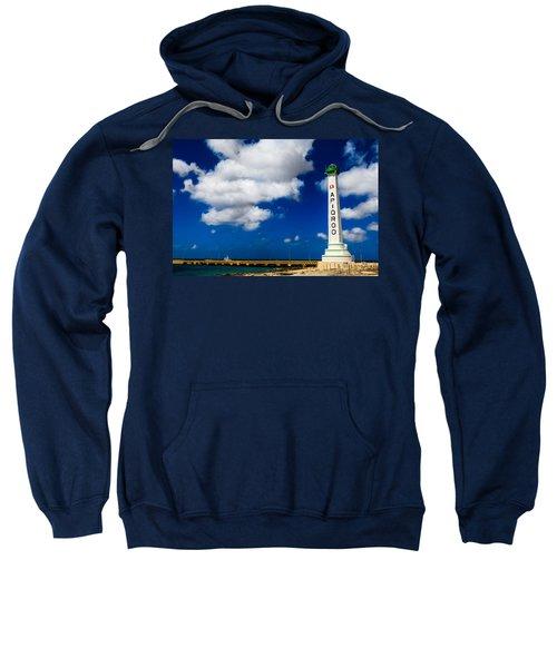 Apigroo Lighthouse Sweatshirt