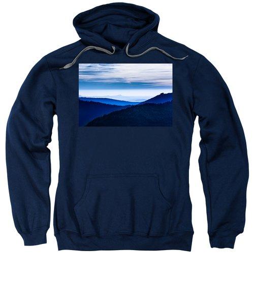 As Far As Our Eye Can See Sweatshirt