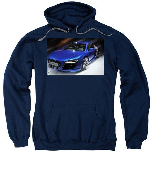 Audi R8 V10 Fsi Sweatshirt