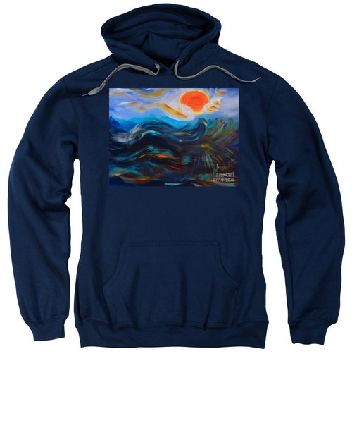 Aurora Sweatshirt