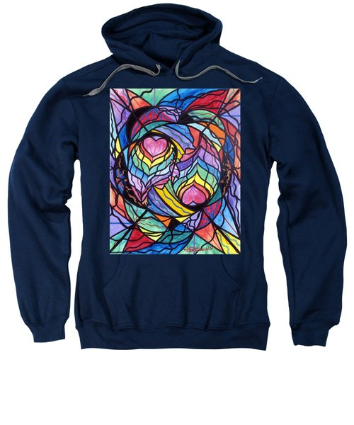 Authentic Relationship Sweatshirt