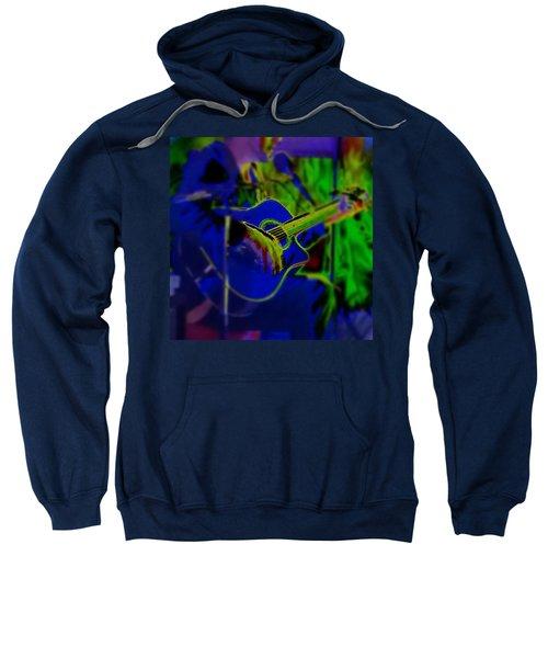 Beanstalk Sweatshirt