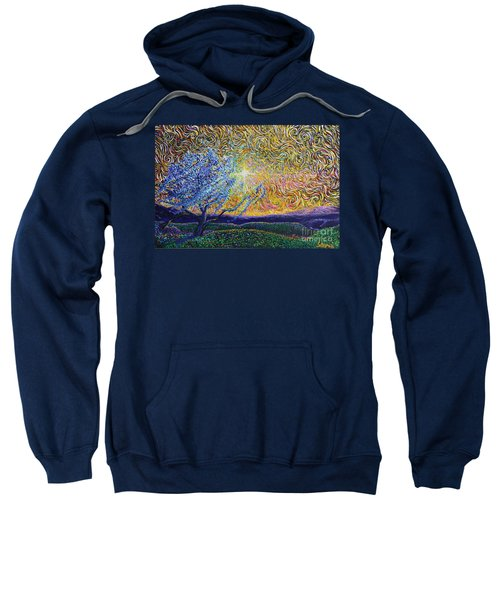 Beholding The Dream Sweatshirt