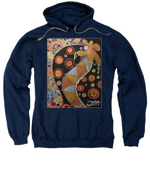 Biological Rhythms.. Sweatshirt