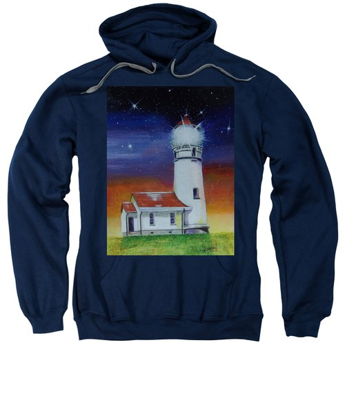Blanco Lighthouse Sweatshirt