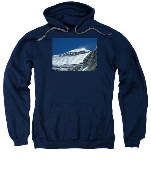 Blowing Snow Sweatshirt