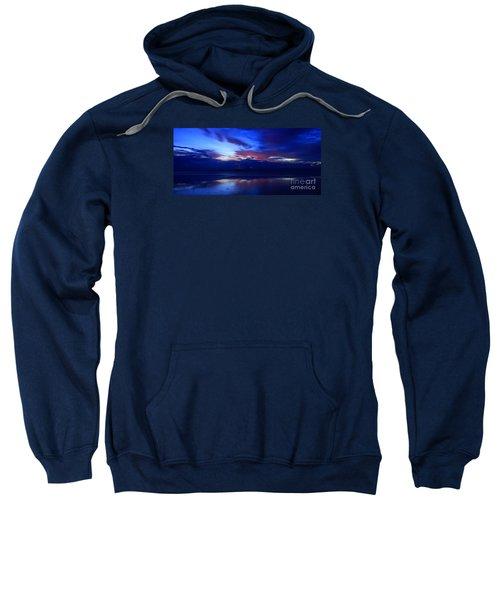 Deep Dawn Ponte Vedra Sweatshirt
