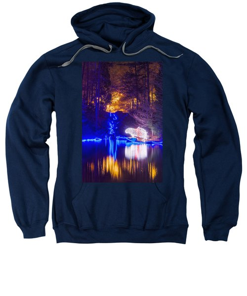 Blue River - Full Height Sweatshirt