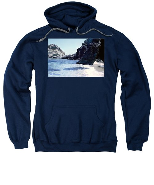 Calming Waves Sweatshirt