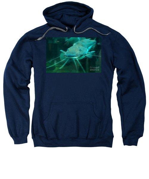 Catfish Billy Sweatshirt
