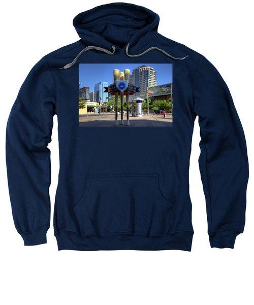 Chase Field Sweatshirt