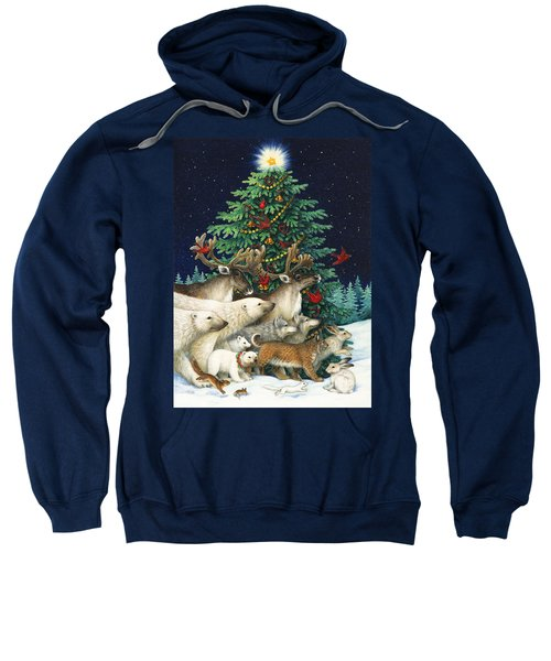 Christmas Parade Sweatshirt