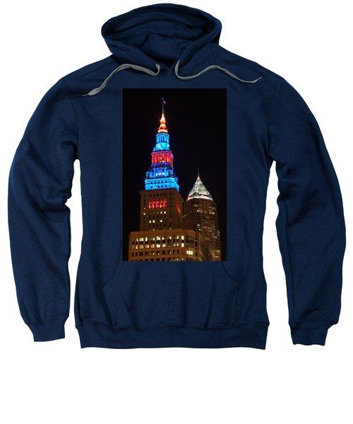 Cleveland Towers Sweatshirt