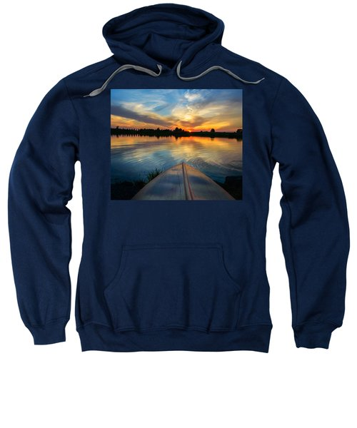 Cottage Country's Silhouette Sweatshirt