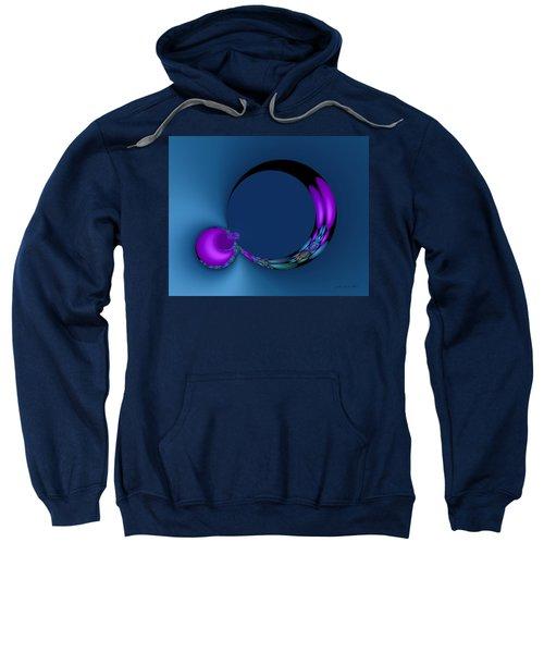 Crescent Moons Sweatshirt