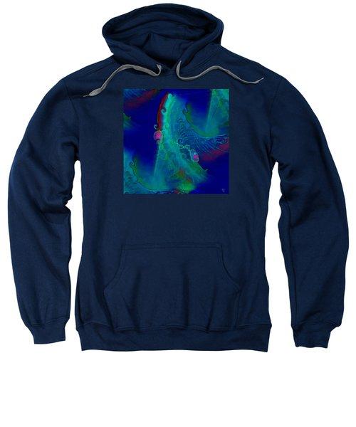 Cursive Sweatshirt