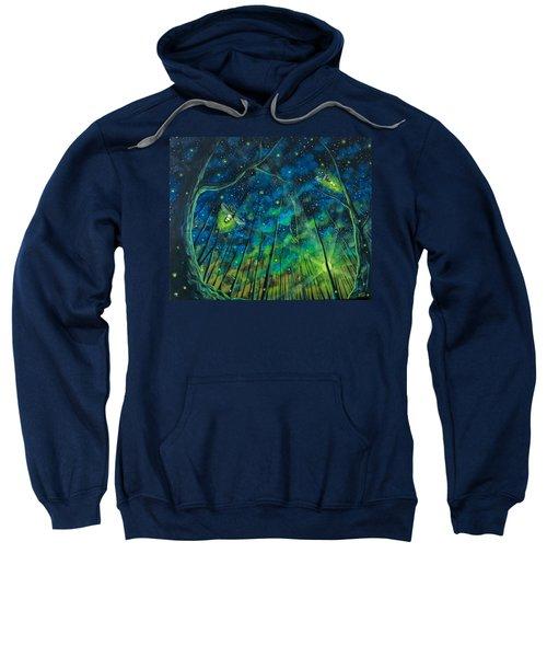 Dance The Night Away Sweatshirt