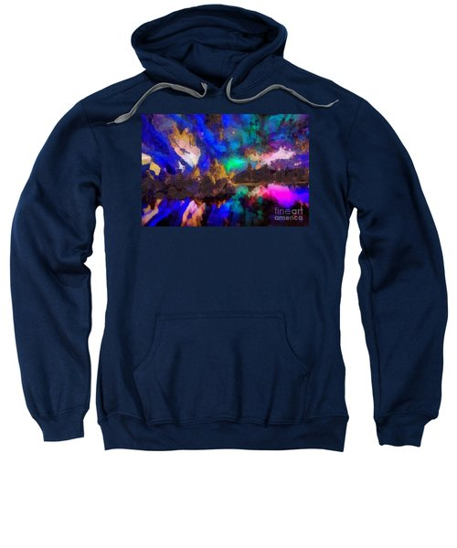 Dancing In The Moon Light Sweatshirt