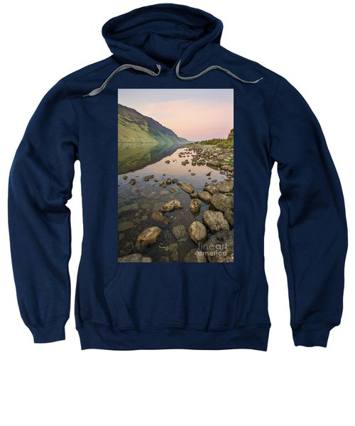 Dawn Of Evening Sweatshirt