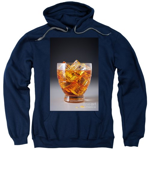 Drink On Ice Sweatshirt