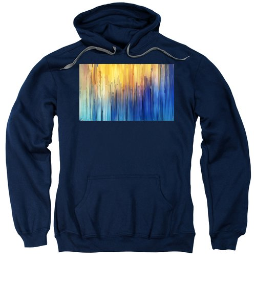 Each Day Anew Sweatshirt