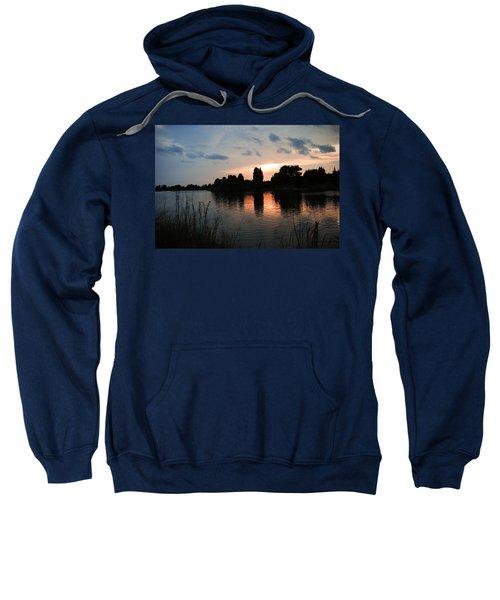 Evening Reflection Sweatshirt