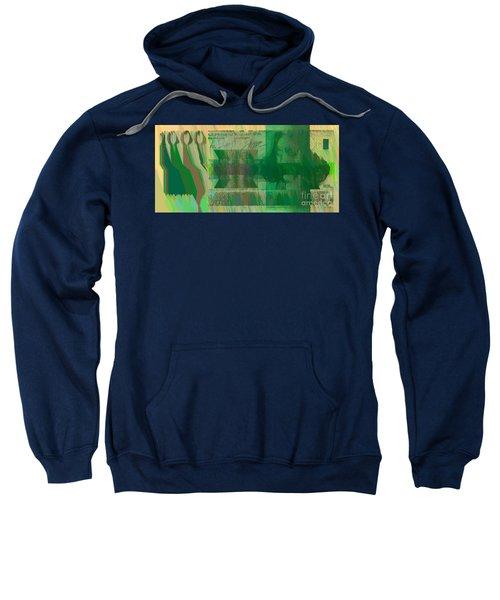 Ex 1000 Sweatshirt