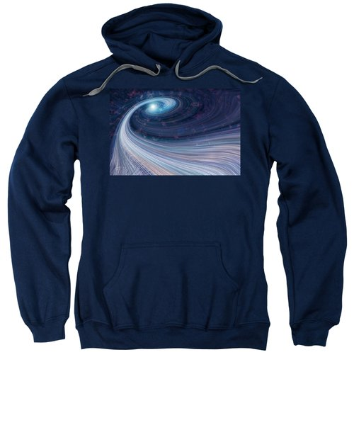 Fabric Of Space Sweatshirt