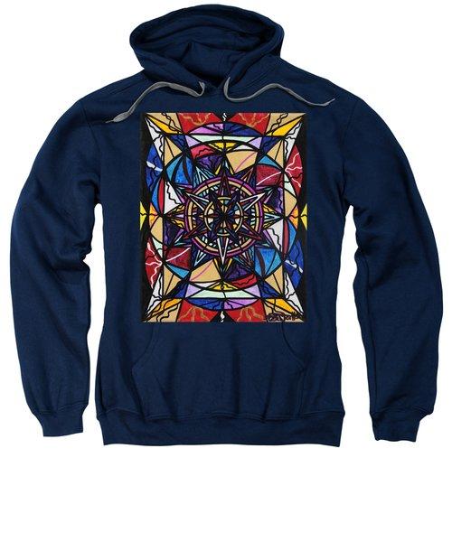 Financial Freedom Sweatshirt