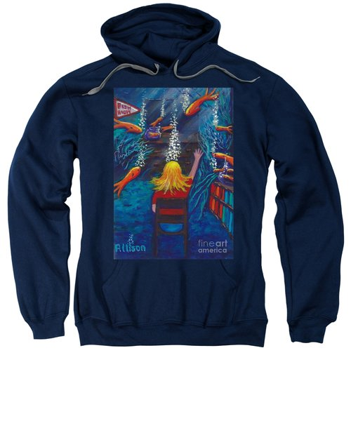Fish Dreams Sweatshirt