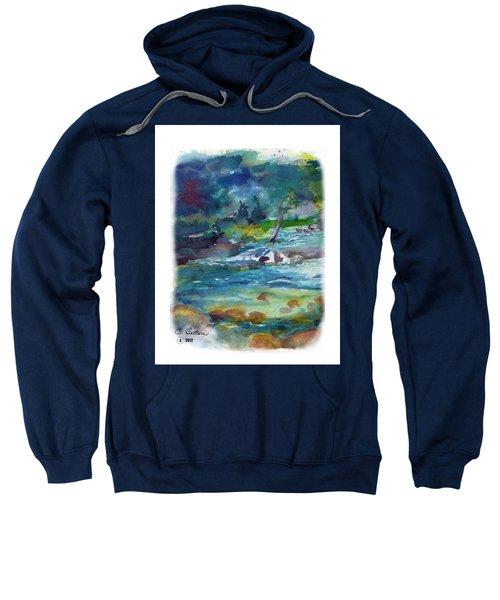 Fishin' Hole 2 Sweatshirt