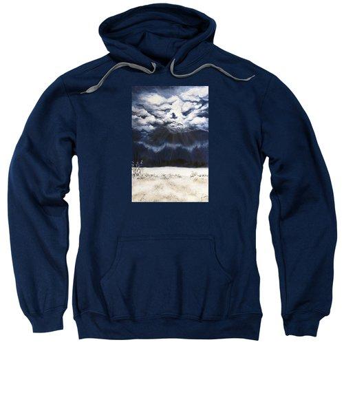From The Midnight Sky Sweatshirt