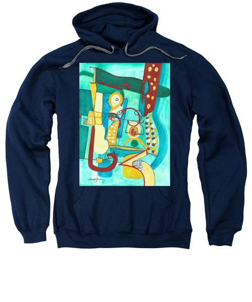 From Within #20 Sweatshirt