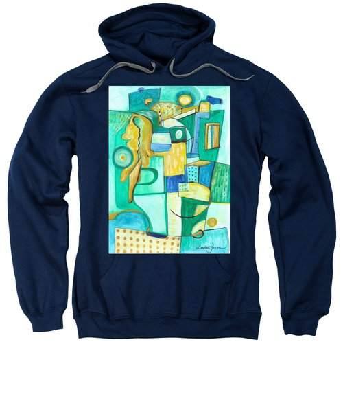 From Within 9 Sweatshirt