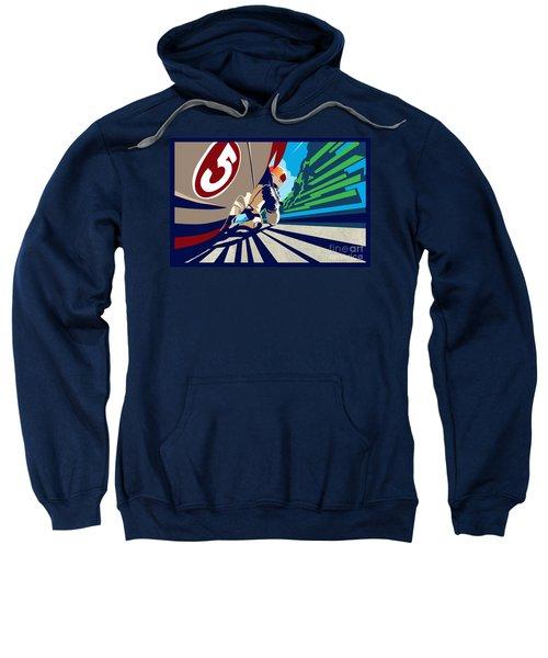 Full Throttle Sweatshirt