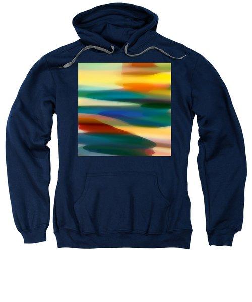 Fury Seascape 5 Sweatshirt