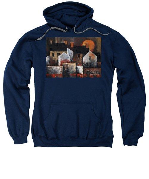Gables Sunset Sweatshirt