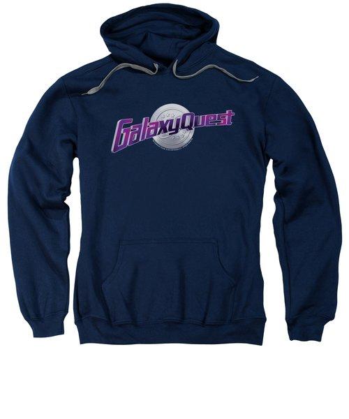 Galaxy Quest - Logo Sweatshirt