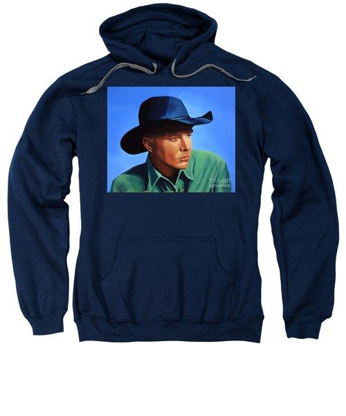 Garth Brooks Sweatshirt