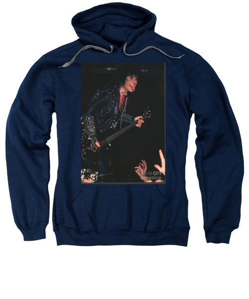 Gene Simmons Tongue Sweatshirt