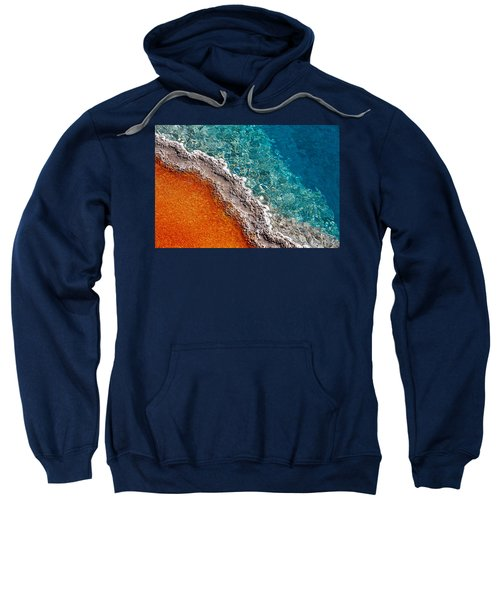 Geothermic Layers Sweatshirt