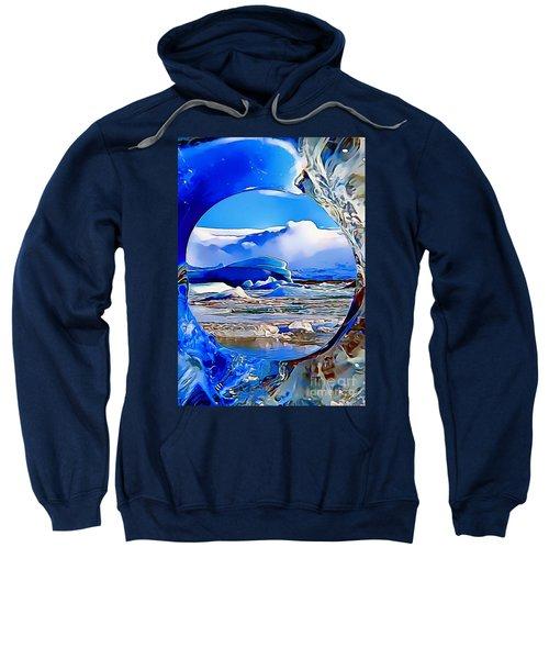 Glacier Sweatshirt