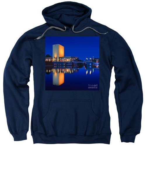 An Evening In Groningen Sweatshirt