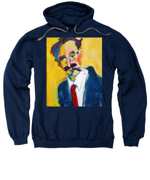 Groucho Sweatshirt