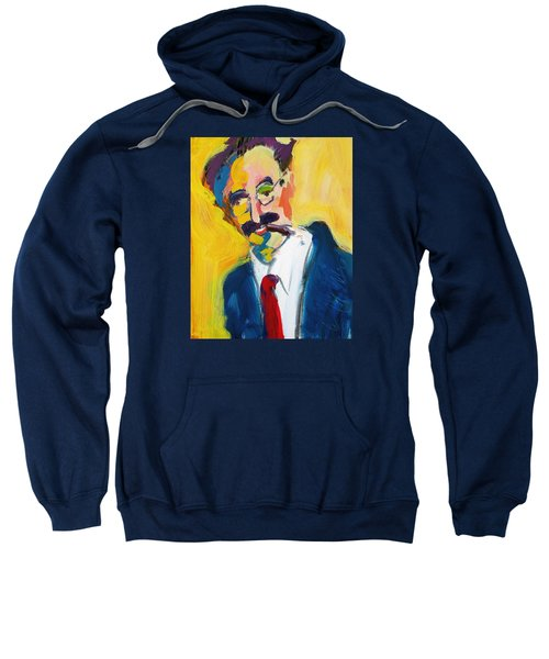 Groucho Sweatshirt