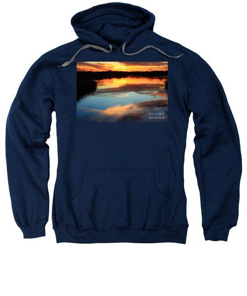 Guana River Sunset Sweatshirt