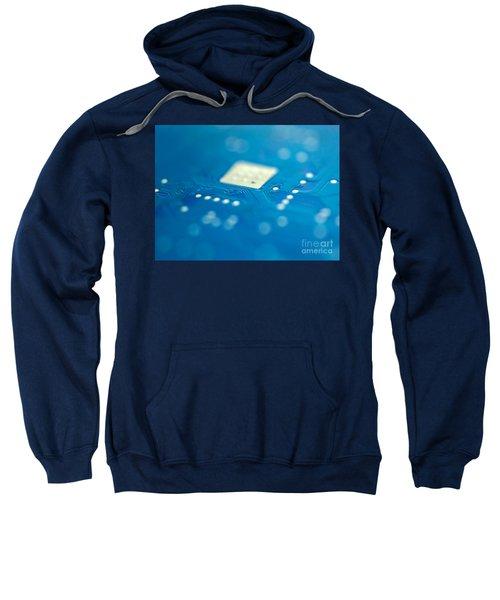 Hartddrive Sweatshirt